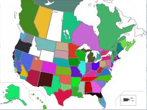 2015 arrl fd w9jz map